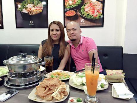 Quan quan Vietnam Idol Janice Phuong ke chuyen lam dau o Viet Nam - Anh 6