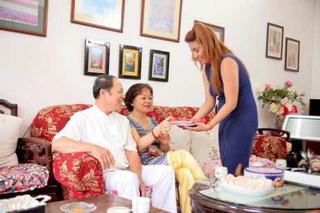 Quan quan Vietnam Idol Janice Phuong ke chuyen lam dau o Viet Nam - Anh 7