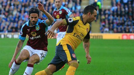 DHTB vong 7 Premier League: Vinh danh Chelsea va Arsenal - Anh 8