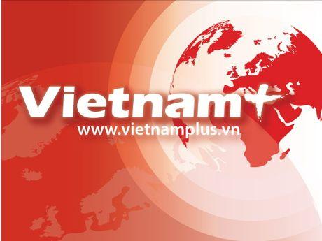 Hon 20.000 lao dong Viet canh tranh 'khoc liet' trong ky thi tieng Han - Anh 1