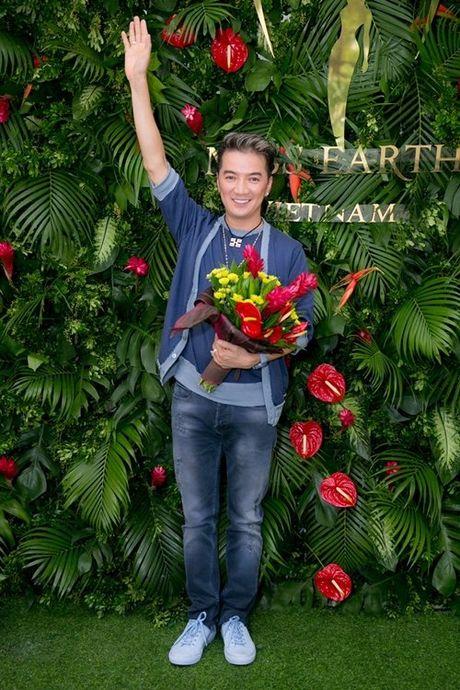 Nam Em khoe loat dam goi cam se mac tai Miss Earth - Anh 2