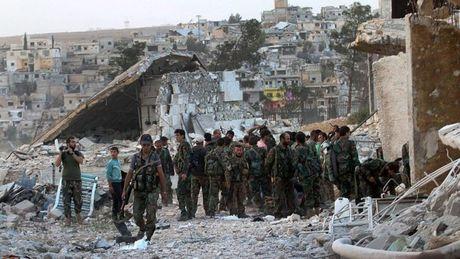 My ngung dam phan voi Nga ve khung hoang Syria - Anh 1