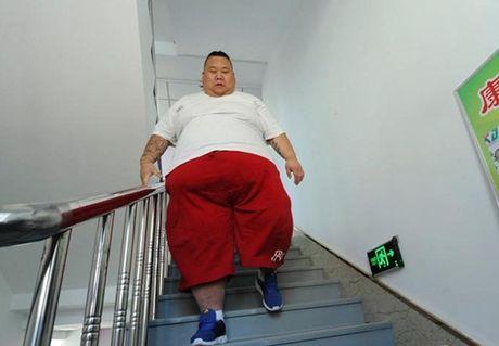 That tinh, hot boy an uong tha ga tang len 255kg - Anh 5