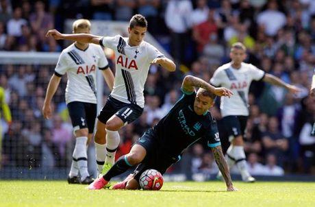 Goc HLV Tran Minh Chien: Tottenham se viet lai co tich cua Leicester City - Anh 3
