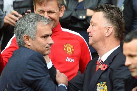 Man Utd thoi hau Sir Alex: Moyes te nhat, Mourinho 'lep ve' Van Gaal - Anh 1