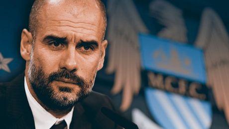 Pep Guardiola ra quy dinh ky cuc tai Man City - Anh 1