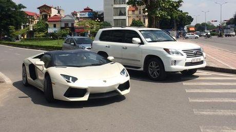 Bo 3 sieu xe khoe dang tai Ha thanh - Anh 3