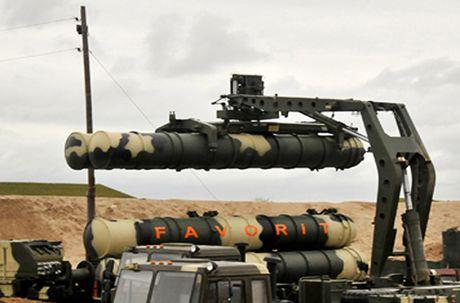 Co thuc ten lua Bavar-373 Iran vuot troi S-300 Nga? - Anh 8