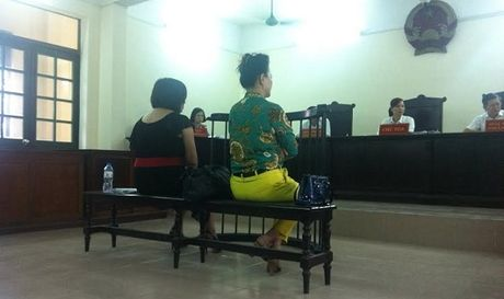 Cao cau, can tay cong an phuong, nhan 23 thang tu - Anh 1