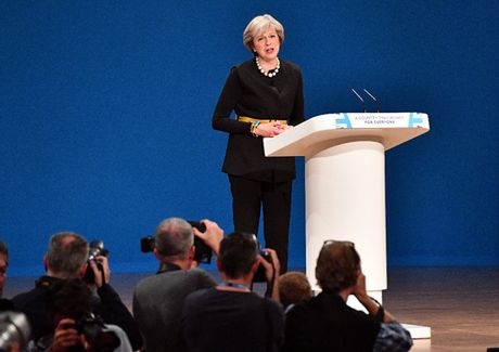 Kich ban nao cho cuoc chia tay giua Anh va EU? - Anh 1