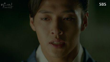Nguoi tinh anh trang tap 12: IU tu choi loi cau hon tu Lee Jun Ki - Anh 11