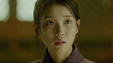 Nguoi tinh anh trang tap 12: IU tu choi loi cau hon tu Lee Jun Ki - Anh 6