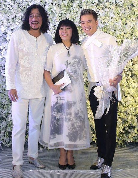 Dong dao sao Viet te tuu du sinh nhat hoanh trang cua Mr Dam - Anh 12
