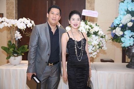 Dong dao sao Viet te tuu du sinh nhat hoanh trang cua Mr Dam - Anh 6