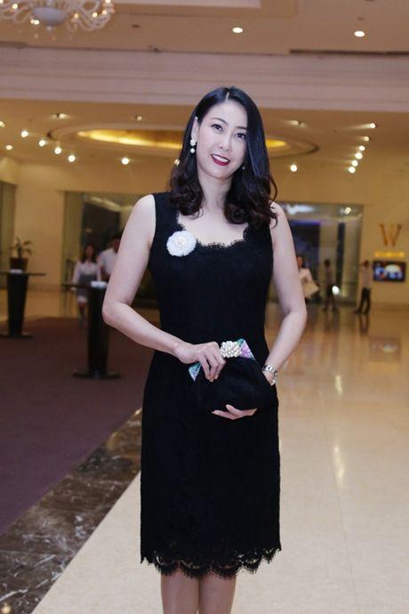 Dong dao sao Viet te tuu du sinh nhat hoanh trang cua Mr Dam - Anh 7