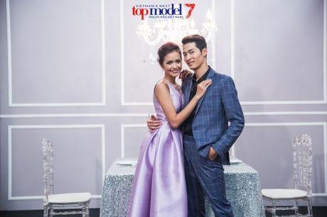 Hanh trinh pha bo moi gioi han cua Quan quan Vietnam's Next Top Model 2016 - Anh 10