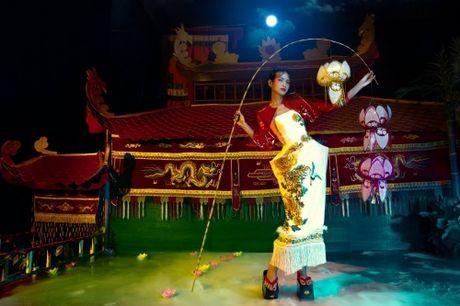 Hanh trinh pha bo moi gioi han cua Quan quan Vietnam's Next Top Model 2016 - Anh 8