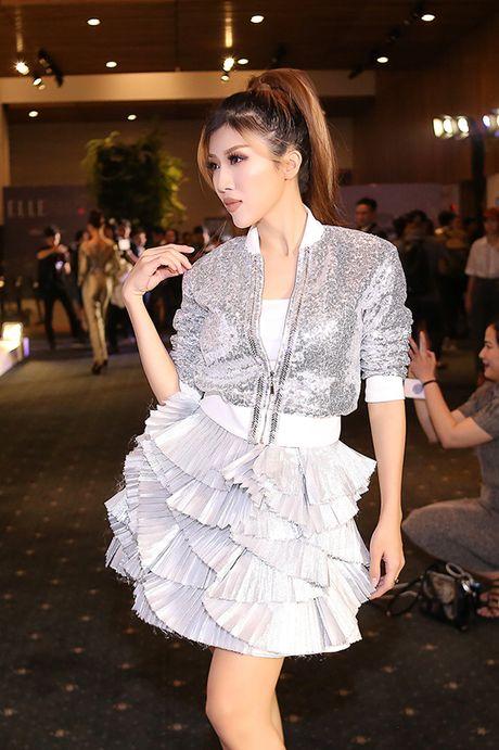 Trang Phap noi gi truoc nghi van 'dao keo' giup moi cang mong? - Anh 2