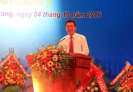 Khanh Hoa ky niem Ngay truyen thong luc luong Canh sat PCCC - Anh 2