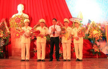 Khanh Hoa ky niem Ngay truyen thong luc luong Canh sat PCCC - Anh 3