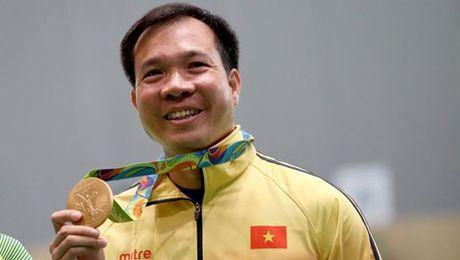 """Xa thu Hoang Xuan Vinh khong nhan dac cach danh hieu """"Cong dan Thu do uu tu"""" - Anh 1"""