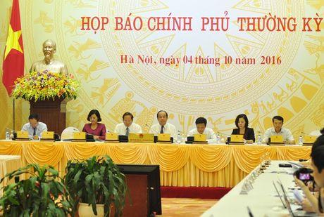 Khong co su bao ke truoc viec Trinh Xuan Thanh chay tron - Anh 1
