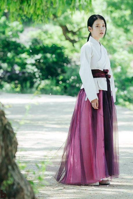 Nguoi tinh anh trang tap 12: IU tu choi loi cau hon tu Lee Jun Ki - Anh 3