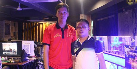 Nguoi Trung Quoc cu xu bat ngo voi 'bo tu sieu dang' Viet Nam - Anh 1