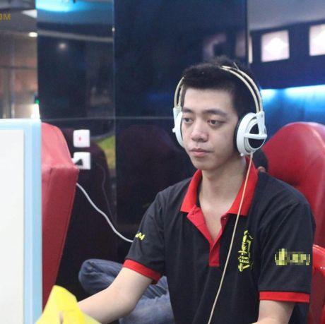 Nguoi Trung Quoc cu xu bat ngo voi 'bo tu sieu dang' Viet Nam - Anh 4