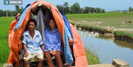 'Mua dong gop hai hung' o Thanh Hoa: Ky luat nhieu can bo xa - Anh 1