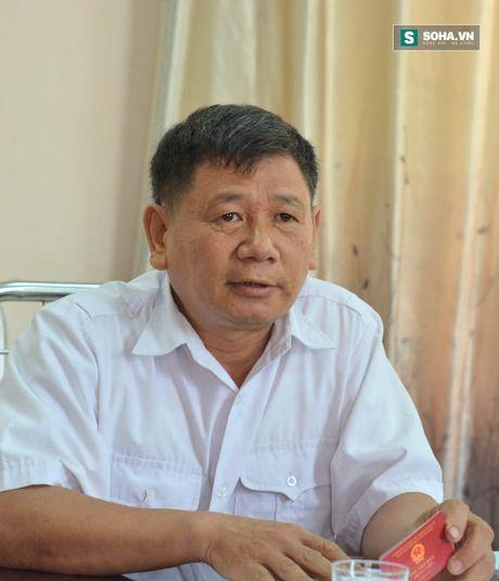 'Mua dong gop hai hung' o Thanh Hoa: Ky luat nhieu can bo xa - Anh 2