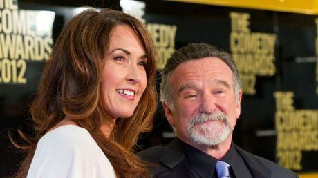 Robin Williams mat tri nho, lo lang, hoi hop truoc khi tu tu - Anh 2