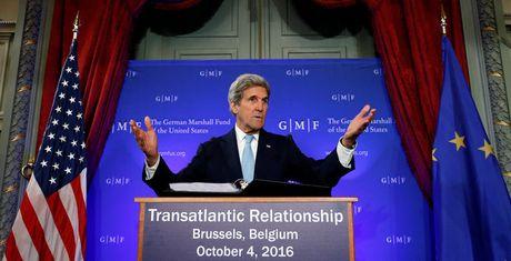 Ngoai truong My chi trich Nga 'tiep tay' cho chinh quyen Assad - Anh 1