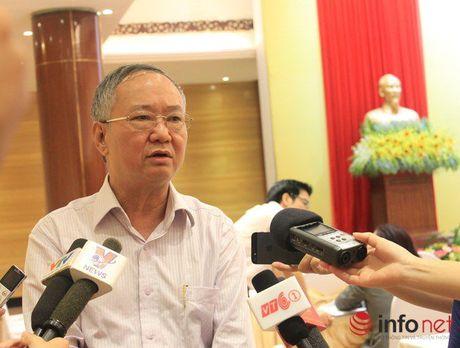 Bo truong Tuan thong tin ve viec cach chuc ong Nguyen Nhu Phong - Anh 2