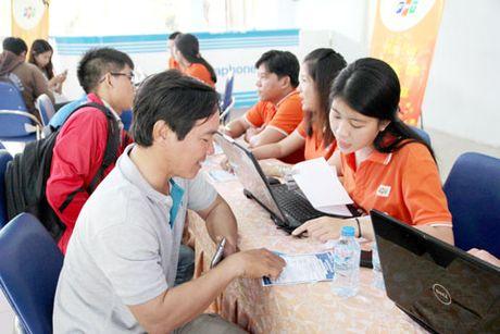 Ve tau Tet Dinh Dau: Nguoi dan van cho - Anh 2