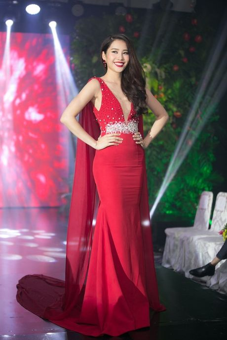 Ngam trang phuc dan toc, trang phuc da hoi cua Nam Em tai Miss Earth - Anh 10