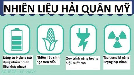 Hai quan My dung mo bo lam nhien lieu cho tau chien - Anh 2