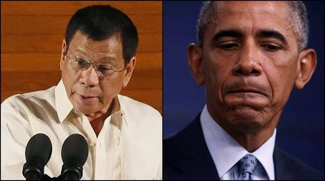 Ban tin 20H: Tong thong Philippines lai co loi kho nghe voi ong Obama - Anh 1
