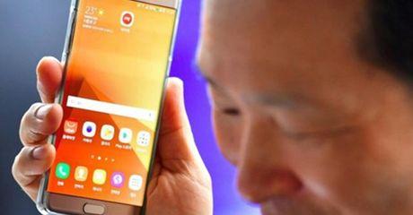 Samsung can thoi gian de lay lai long tin nguoi dung - Anh 1
