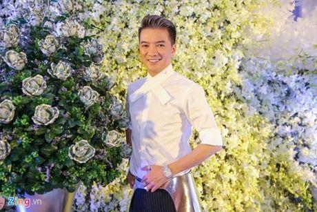 Sinh nhat hoanh trang - Dang cap cua Mr. Dam - Anh 2