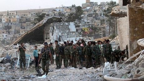 Ngung ban o Syria: My huy tat ca cac cuoc dam phan voi Nga - Anh 1