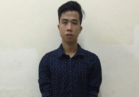 "Nam sinh vien chup anh gai mai dam de cau khach tren web ""den"" - Anh 1"
