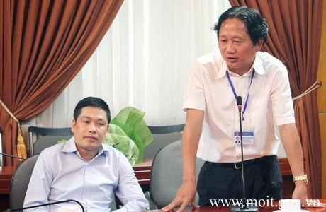 Xu ly nghiem ca nhan tiep tay cho ong Trinh Xuan Thanh - Anh 1