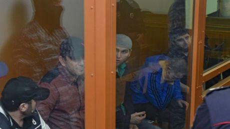 Nga xet xu 5 bi cao giet cuu Pho Thu tuong Nemtsov - Anh 1
