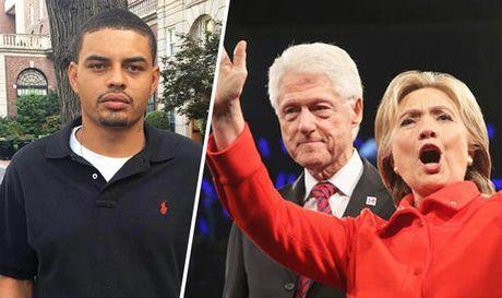 Soc: Mot thanh nien tu nhan la 'con roi' cua ong Bill Clinton voi gai mai dam - Anh 1