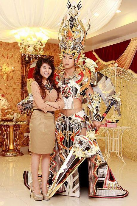 Trang phuc dan toc - niem tu hao cua mau nam tren dau truong quoc te - Anh 7