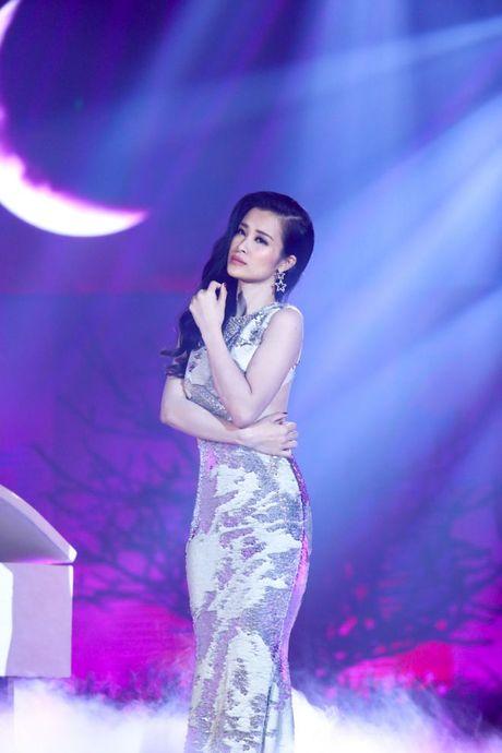 'Ban loan' vi phien ban song ca 'Trach ai bay gio' cua Dong Nhi - Do Hieu - Anh 3