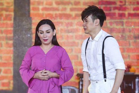 'Ban loan' vi phien ban song ca 'Trach ai bay gio' cua Dong Nhi - Do Hieu - Anh 8