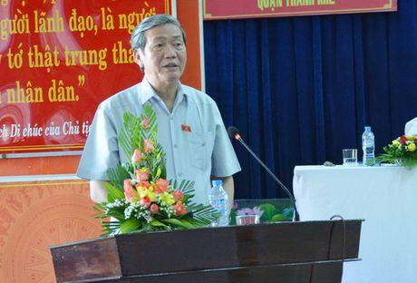 Ong Trinh Xuan Thanh da tron sang chau Au - Anh 1