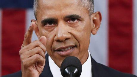 Tong thong Obama tiet lo thong tin tieu cuc cua IOC - Anh 1